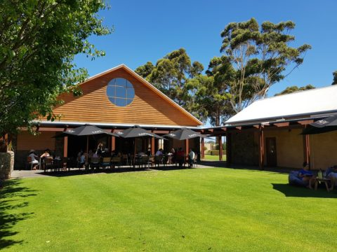 Xanadu Winery, Margaret River