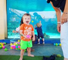 Toddler Fest Tuesday, AQWA