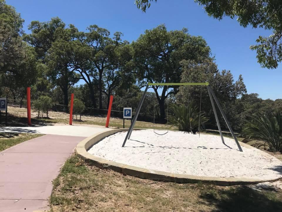 Rendell Park, Koondoola