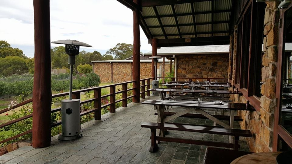 Cullen Winery, Margaret River