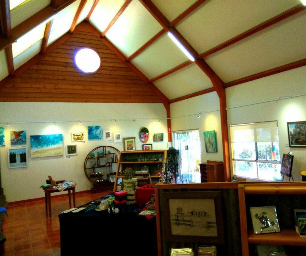 Waroona Visitor Centre
