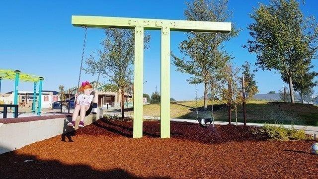 Pegasus Park, Bennett Springs