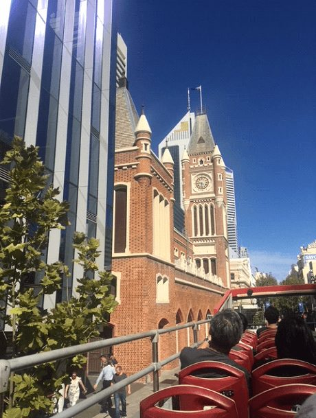 Perth Explorer - The Triple Tour
