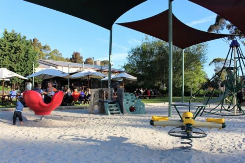 Family Friendly Breweries in Margaret River and South West WA