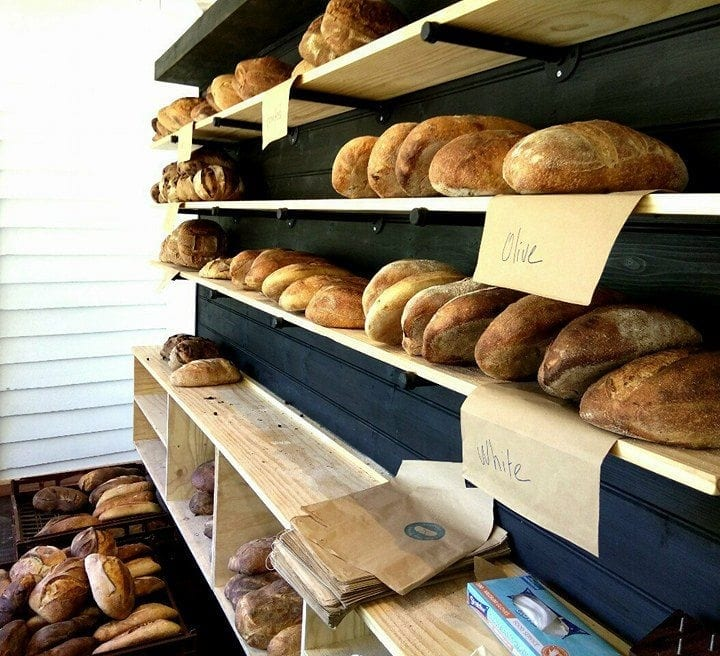 Blue Sky Bread Roleystone
