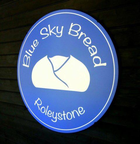 Blue Sky Bread Artisan Bakery, Roleystone