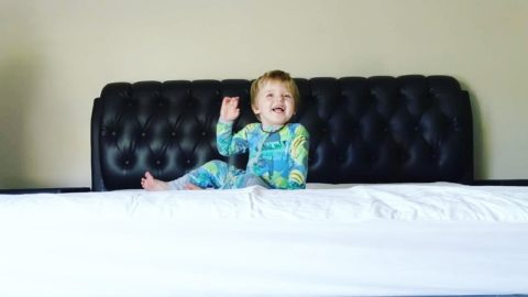 How to Get Rid of the Gross Nasties Lurking in your Matress!