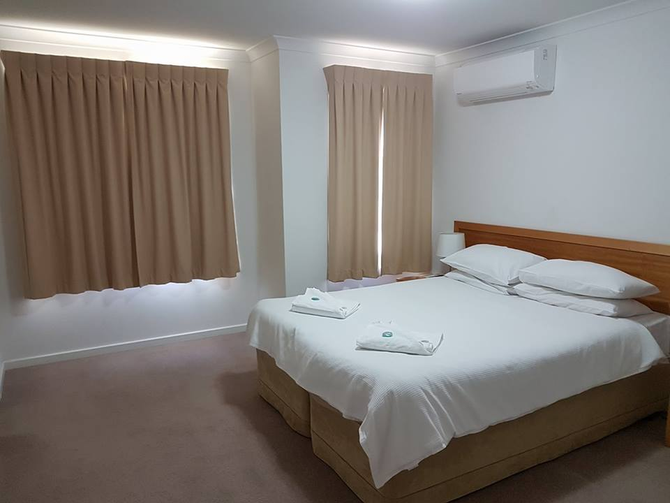 Cape View Beach Resort, Busselton