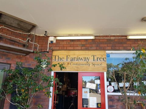 The Faraway Tree Cafe and Community Space, Glen Forrest
