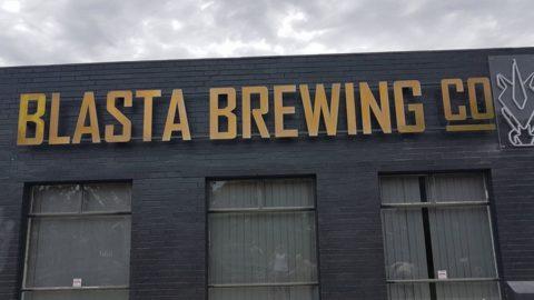 Blasta Brewing Company, Burswood