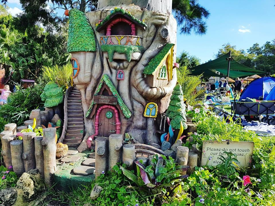 Dragon's Kingdom - Adventure World