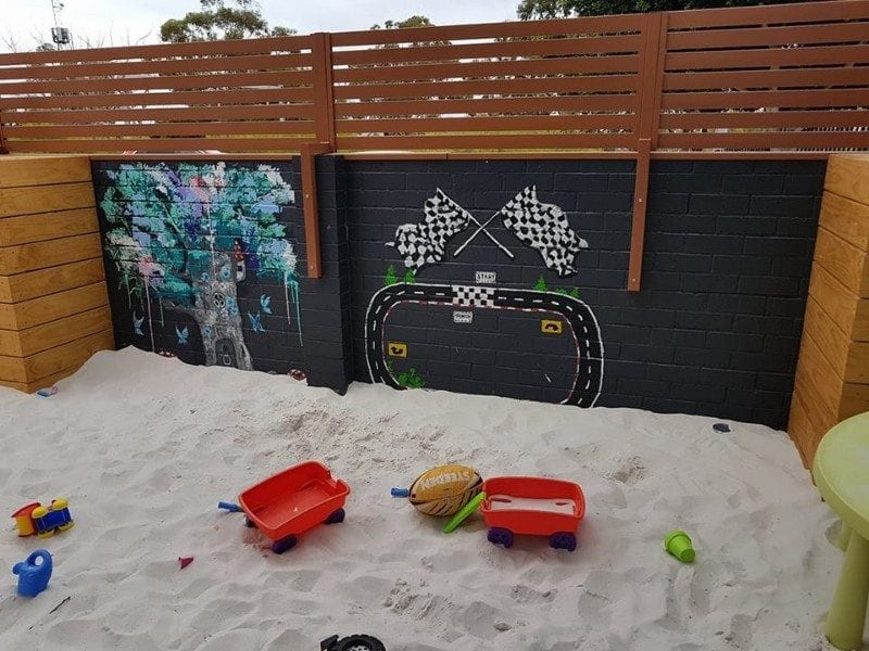 Kid Friendly Restaurants With Play Areas Perth