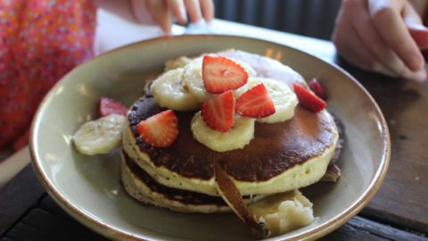 Best Breakfast in Perth for Families