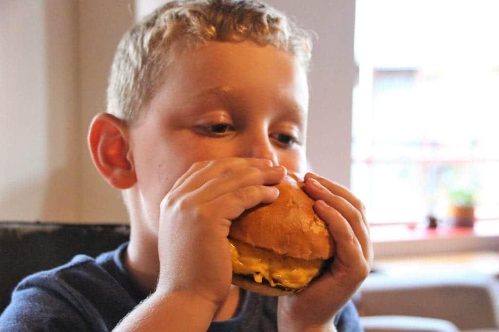 Burger Baby, Margaret River