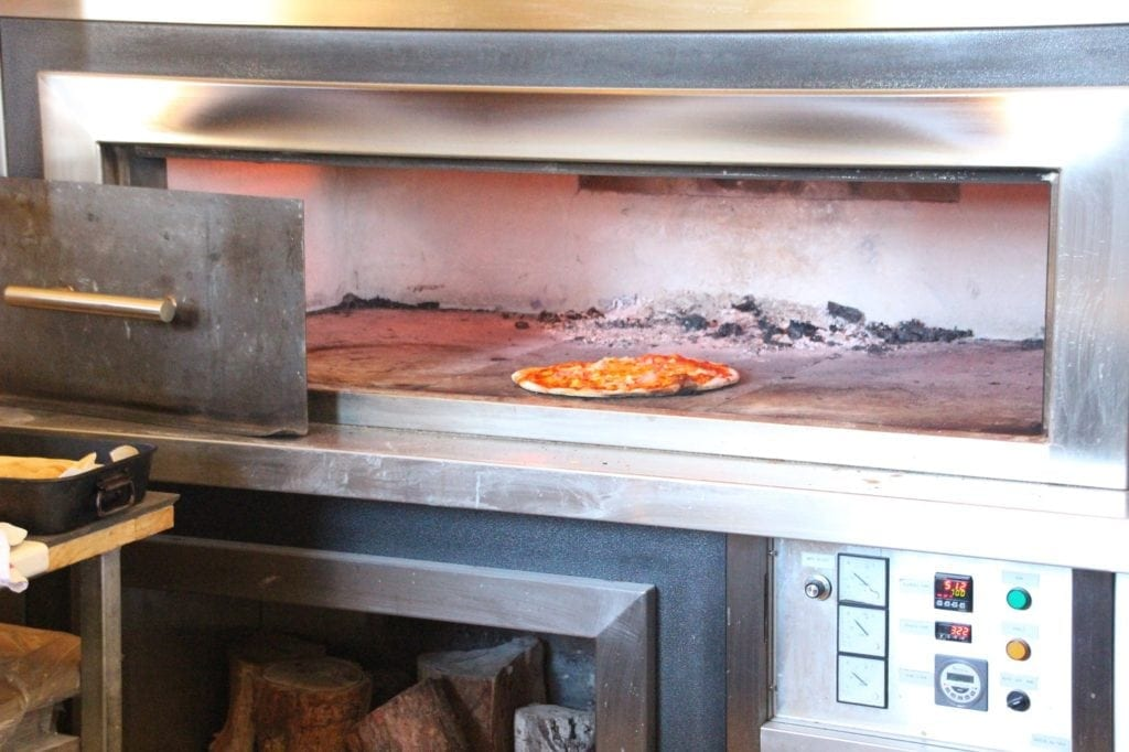 Magna Pizza, Fremantle