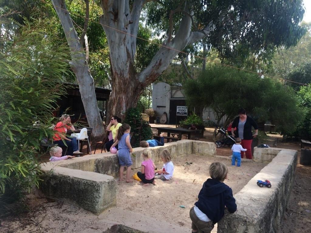 Family Friendly Breakfast Spots in Perth