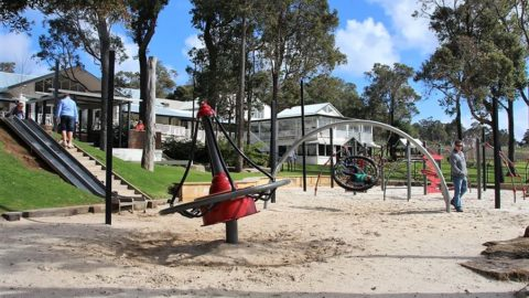 Family Friendly Wineries in Margaret River and South West WA