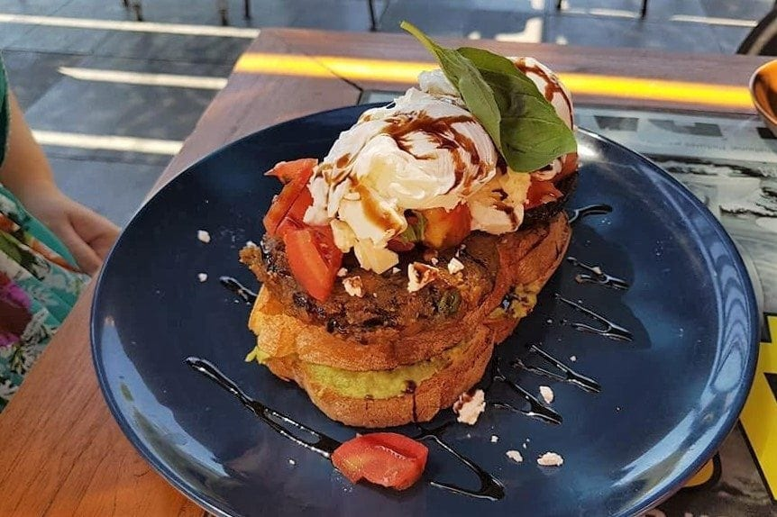 Family Friendly Breakfast Spots in Perth