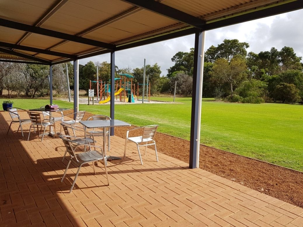 Margaret River Nuts and Cereals - Buggybuddys guide to Perth