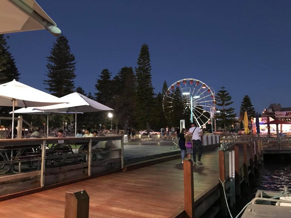 Cicerello's Fremantle