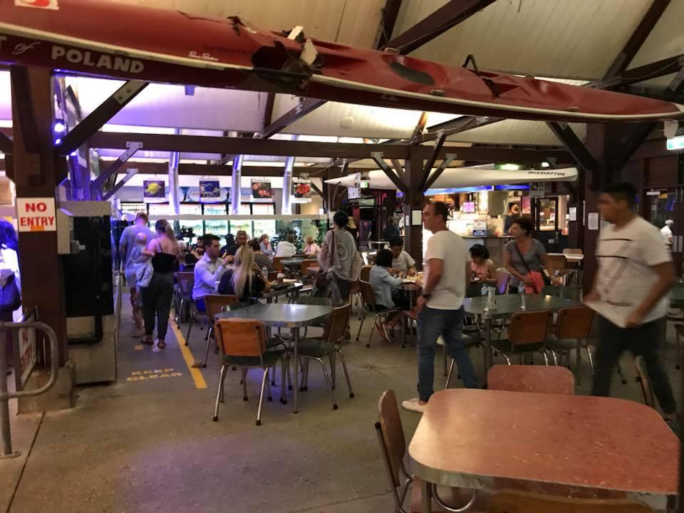 Cicerello's Fremantle