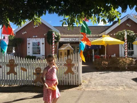 The Gingerbread House, Boyanup