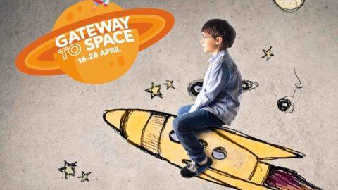 Gateway to Space, Cockburn Gateway