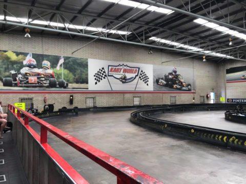 Kart World, Belmont