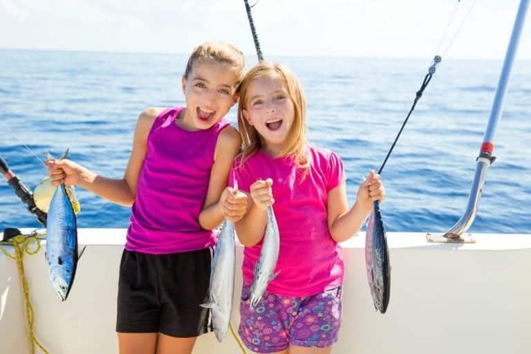 Mandurah Cruises - Kids Cruise FREE
