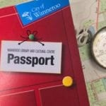 Maps & Exploration at the Wanneroo Regional Museum