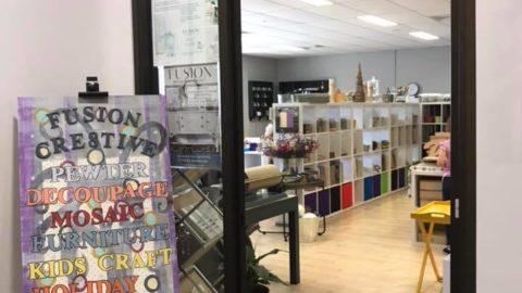 Fusion Cre8tive, Joondalup