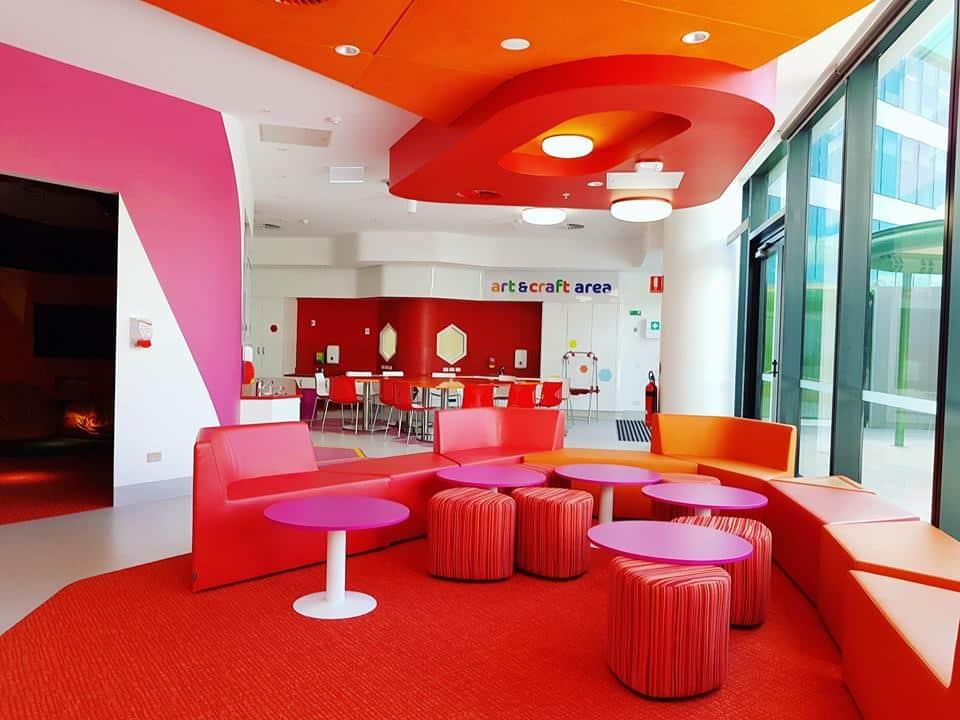 Perth Children's Hospital