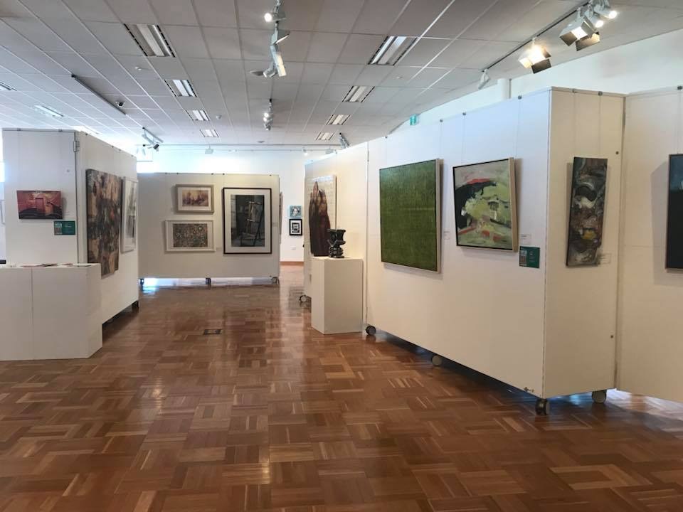City of Wanneroo Community Art Awards & Exhibition