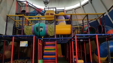 Tumblers Kids Gym, Riverton Leisureplex
