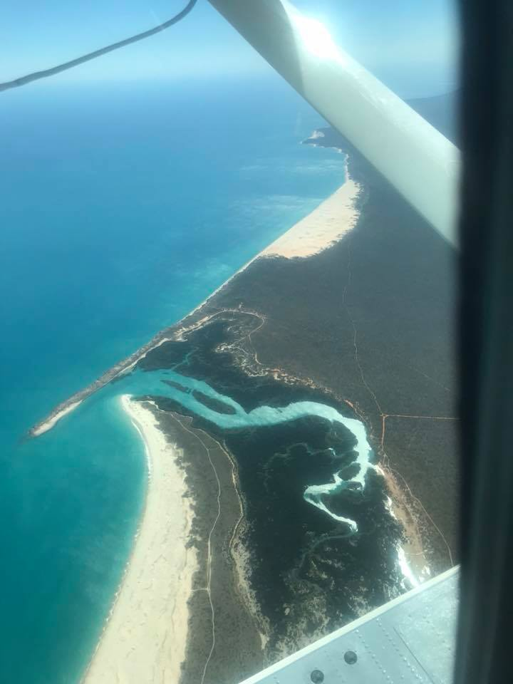 Horizontal Falls Seaplane Adventures, Broome