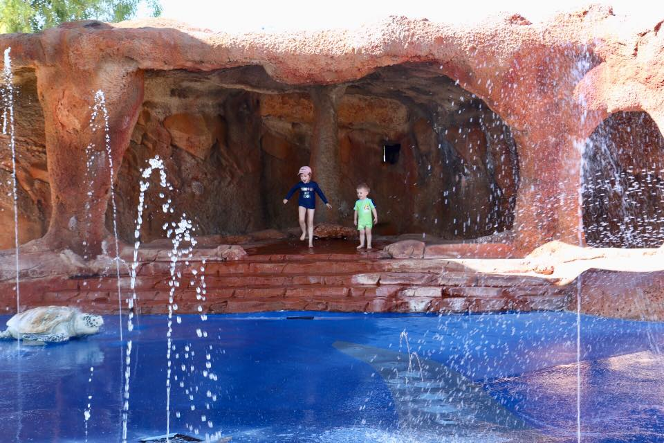 Exmouth Waterpark