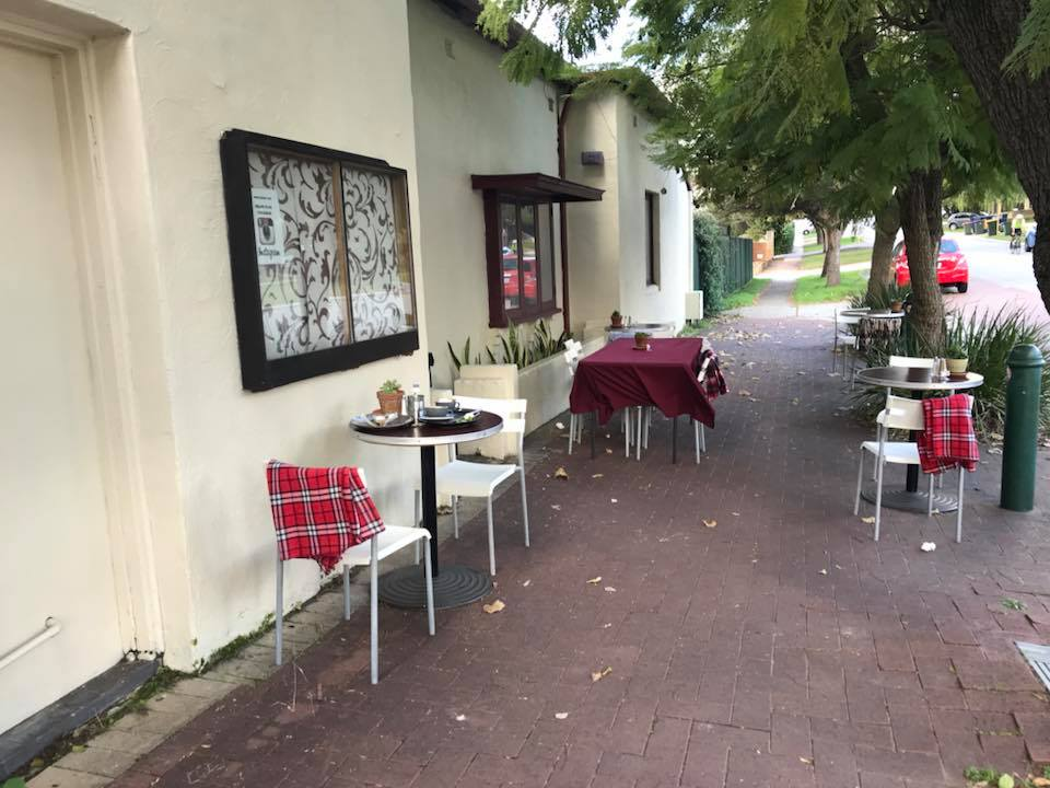 Coode St Cafe, Mount Lawley