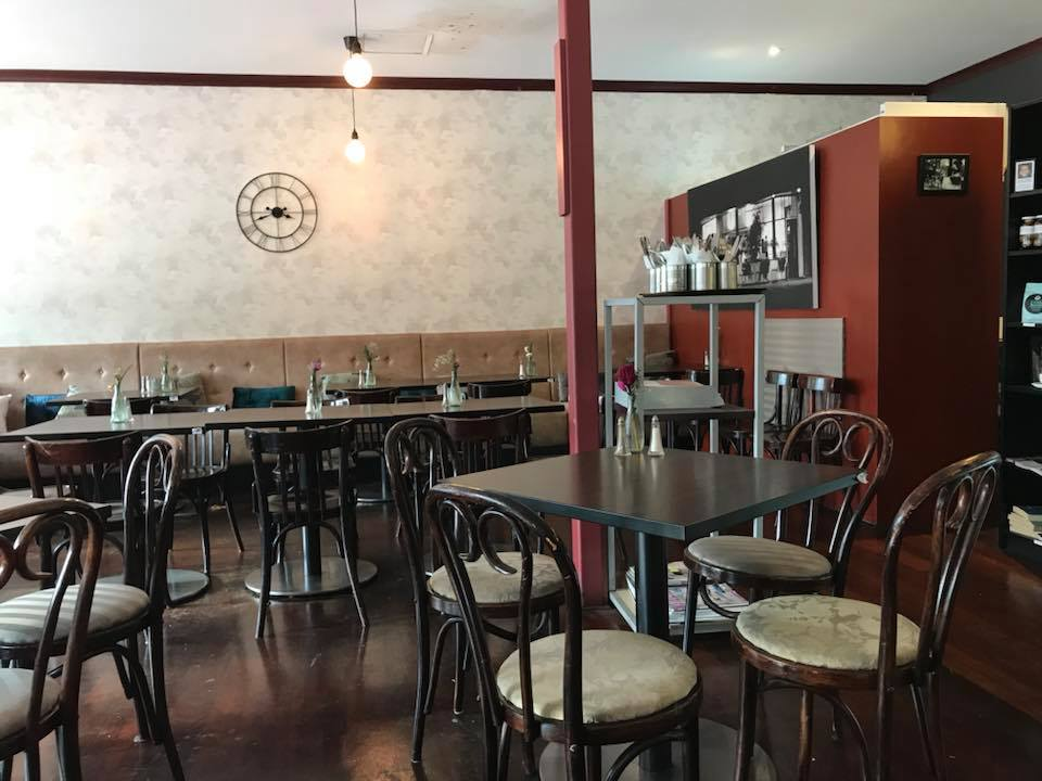 Coode St Cafe, Mount Lawley