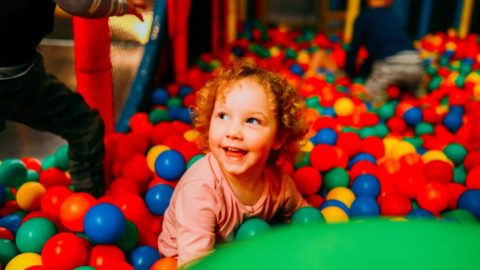 Little Monsters Play Centre, Busselton