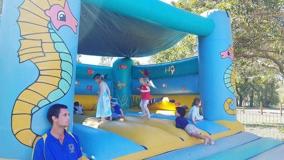 Ashley & Friends Day, Whiteman Park