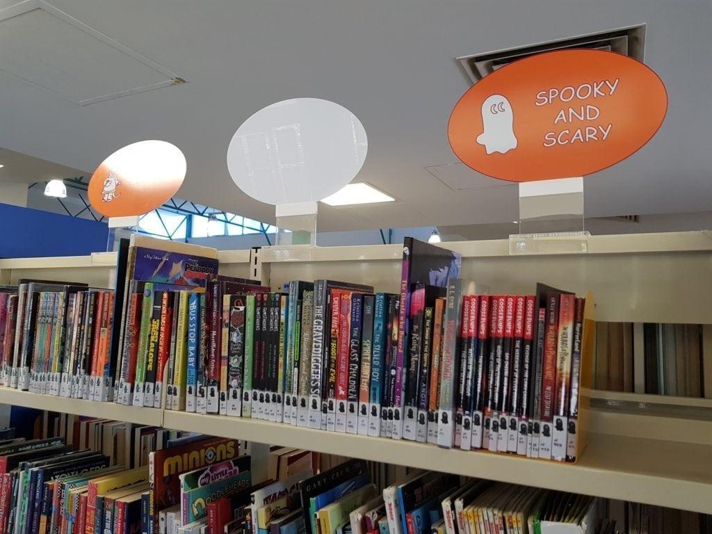 Inglewood Library, Inglewood