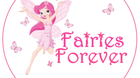Fairies Forever Birthday Parties, Armadale