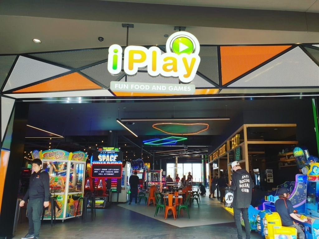 Iplay Westfield Carousel Buggybuddys Guide To Perth