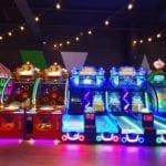 iPlay, Westfield Carousel