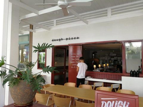 Dough Pizza, Westfield Whitford City