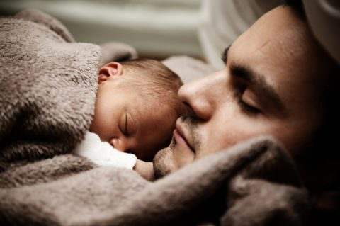 What Is The Father's Role In The First 12 Months Of A Baby's Life?