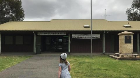 Herdsman Lake Wildlife Centre, Churchlands