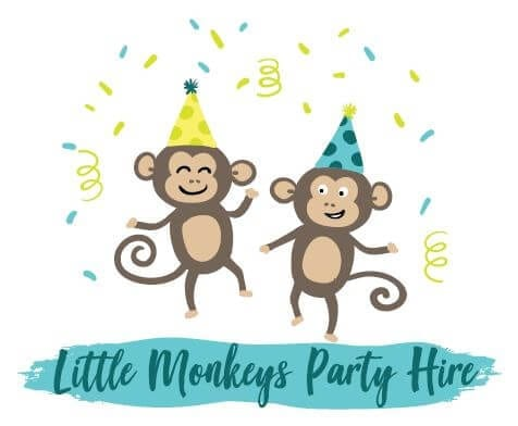Little Monkeys Party Hire