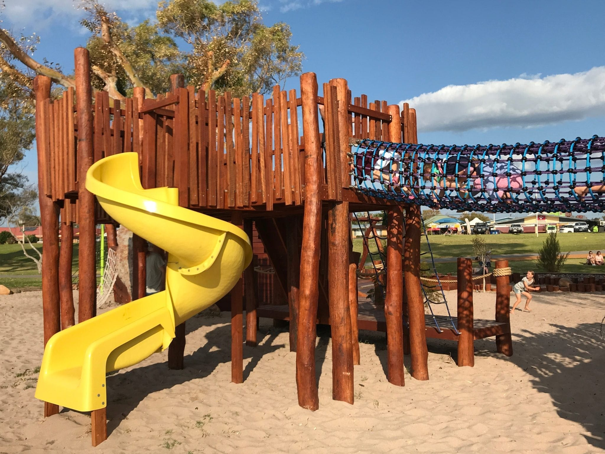 kalbarri nature playground