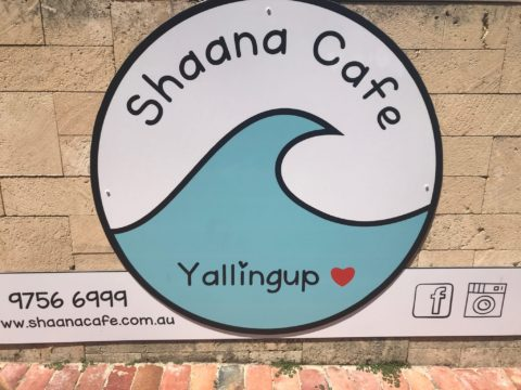 Shaana Cafe Yallingup